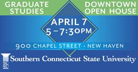 SCSU Graduate Programs Open House - April 7, 2014
